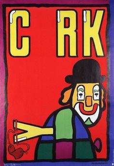 Image result for cyrk clown