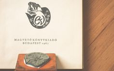 The collection of Ex Libris designs by Halisten Studio