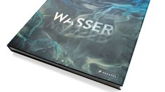 #design #book #water #publishing #design #GraphicDesign #layout #photography