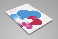 Design Week re-designer : welcom to La La Land