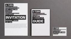 Black Cube #print #typography