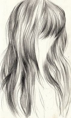 Chimes&Rhymes | innovative design and new techniques in visual artistry #drawing #wig #hair #pencil #sketch