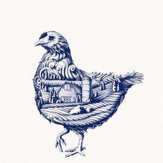 Blue Goose Pure Foods