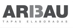 LOGOTYPE AND APPLICATIONS RESTAURANT ARIBAU13 on the Behance Network