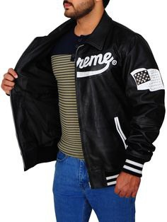 A Custom Design Jacket is the One which Will Attract All Your Friends and Gathering and Become Exclusive in your Wardrobe. #supremejacket #bomberjacket #leatherjacket #blackjacket #customjacket #design #fashion #sale #leather #2k19