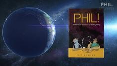 Phil Universe - Promo Video on Behance