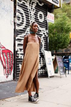 New York, New York | The Sartorialist