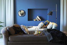 Utställningar | Svenskt Tenn #colour #interiors