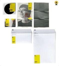 ATIPUS - Graphic Design From Barcelona, disseny gràfic, disseny web, diseño gráfico, diseño web #stationary #identity #branding