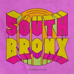 South Bronx #southbronx #bronx #oldschool #nyc