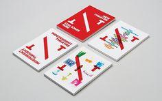0 Por Ciento >> Espacio web especializado en grafismo #stand #branding #interbrand #0porciento #identity #apart