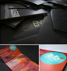 brochure ensamble1 #design #layout #brochure #proyecto ensamble