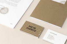 wild via www.mr-cup.com #card #print #business #stationery