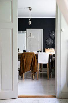 Artist studio in the old vicarage emmas designblogg #interior #design #decor #deco #decoration