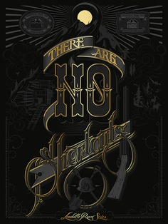 Leadville 100 on Behance