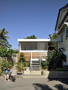 Morningside Residence / Kieron Gait Architects