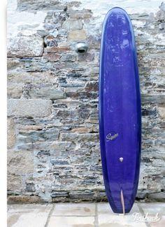 Finshack #squire #surfboard #longboard