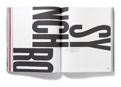 Futu Magazine: Issue 6 « Studio8 Design #typography