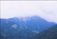 Wonderful Austria | Triangular Love. #austria #nostalgic #triangle #lake #mountains #love