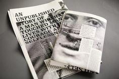 #urbend #design #graphic #typographic #poster #soviet #magazine #layout https://www.behance.net/gallery/8778251/ISTD-2013-The-Unsung-Hero