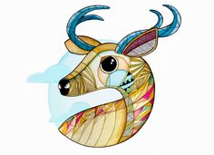H J O R T U R #detail #design #animalpen