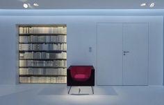Notare Frank & Schneeweiss, STUA #design #armchair #stua