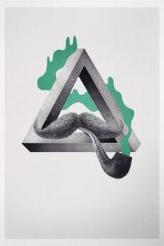 Tumblr #mustache