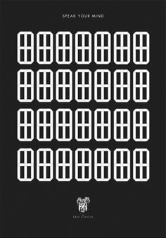 Hanno - Projects #modular #capital #free #design #poster #type #typography