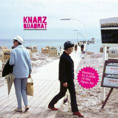 knarz4 #flyer