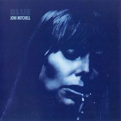 Joni_Mitchell-Blue #album #mitchell #joni #cover #blue