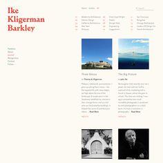 Ike Kligerman Barkley