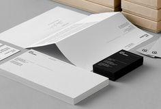 Unit Portables by Kurppa Hosk #branding #stationery