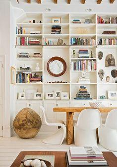 Elements of Style Blog #white