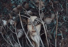 Ethereal female Portraits by Alessio Albi #portraits #femaleModels