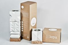kopia-modular-tableware-by-istvan-bojte-gessato-gblog-1 #modular #cork #tableware #design #product #ceramic