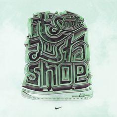 #nike #shoe