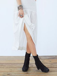 Day for Night ankle boot by Free People