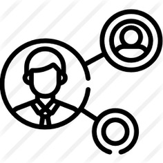 See more icon inspiration related to team, business and finance, network, working, group, networking, business, connection, people and link on Flaticon.