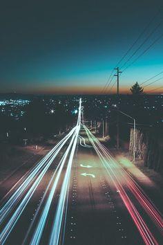 Night & Silence