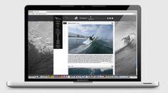 Francesco Vetica | Designer | Eugenio Barcelloni Blog #wordpress #design #web #surf