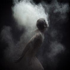 urban taster #oliver #dust #photography #art #man #valsecchi