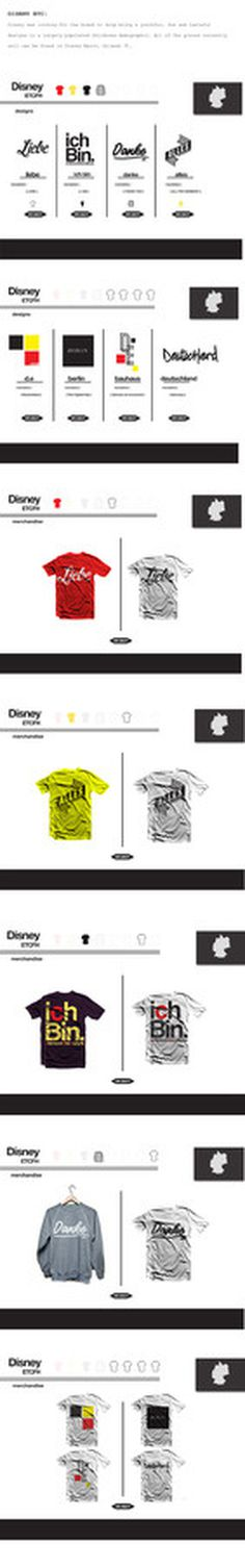 DISNEY ETC ROSCOFLEVO #flevo #mickey #designs #designer #mouse #rosco #print #design #graphic #germany #foreign #epcot #disney #concept #fashion #logo #layout #web #country #german