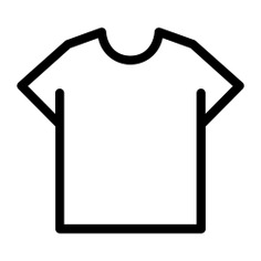 See more icon inspiration related to tshirt, shirt, fashion, male, clothing and masculine on Flaticon.
