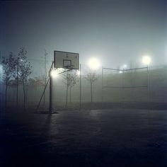 Área Visual: La fotografía de Andrés Medina