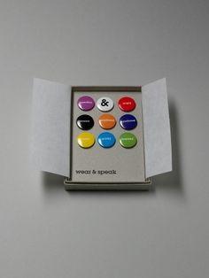 FFFFOUND!   Build - Moodstream™ Box-set #promotion #catr #packagind