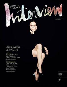 magazine, cover