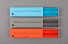 Nge #stationery #pencils