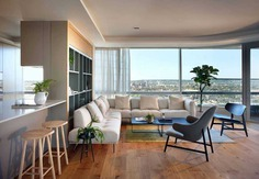Canaletto Apartments, London / WOMO Architects