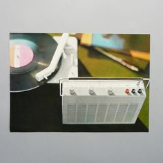 All sizes | album Braun audio posters | Flickr - Photo Sharing! #modern #braun #mid #century
