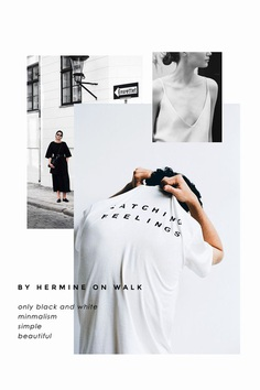 Minimal Fashion Inspiration